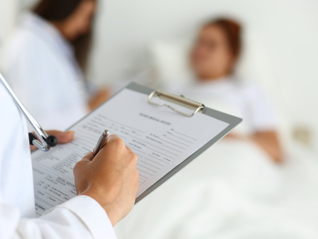 Diagnose and treat your sleep disorder at a specialty sleep clinic
